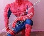Человек-паук. Организация детских праздников