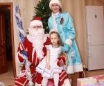 Дед мороз Долгопрудный