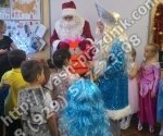 Дед Мороз Химки