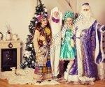 Дед Мороз Зеленоград