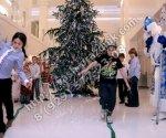 Дед Мороз Звенигород