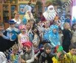 Дед Мороз в детский сад Королев