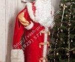 Дед Мороз в детский сад Подольск