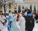 Дед Мороз Люберцы