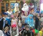 Дед Мороз в детский сад Реутов