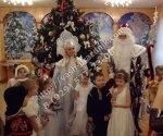 Дед Мороз Подольск