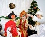 Дед Мороз в детский сад Зеленоград