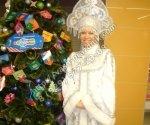 Дед Мороз в детский сад Лобня