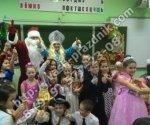 Дед Мороз в детский сад Мытищи