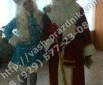 Дед Мороз в детский сад Щелково