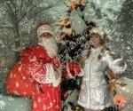 Дед Мороз Нахабино