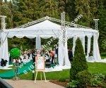 шатер на свадьбу