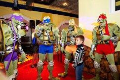 Заказ аниматоров Ф клоун на детский праздник цена